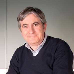 Javier Martín Menor