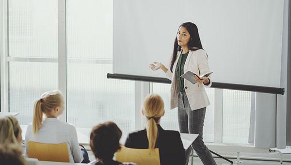 Workshops y Focus Groups