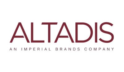 Logo Altadis