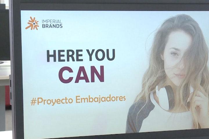 Altadis designa embajadores entre sus empleados para impulsar su imagen como marca empleadora