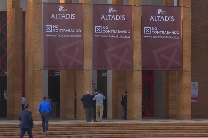 Vídeo resumen del I Congreso frente al Contrabando de Tabaco