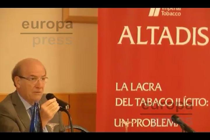 Jornada de Contrabando en Huelva