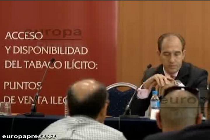 Jornada de Contrabando en Málaga