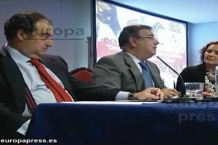 Jornada de Contrabando en Sevilla