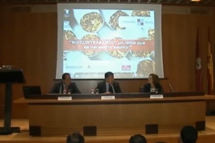 El 47,6% del tabaco que se consume en Cádiz es ilegal