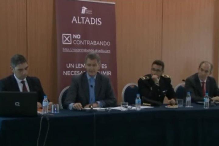 El 52,6% del tabaco consumido en Málaga es ilegal