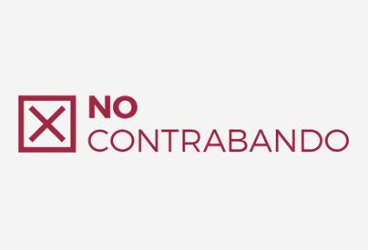 NO contrabando