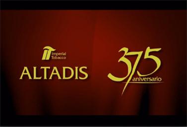 Video 375 aniversario